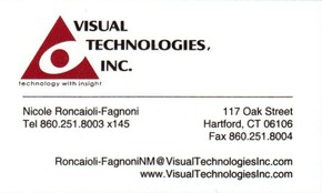 Click to see VISUAL TECHNOLOGIES INC Details